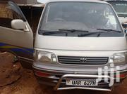 Toyota Hiace 1998 | Buses for sale in Central Region, Kampala