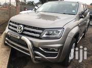 New Volkswagen Amarok 2018 Beige | Cars for sale in Central Region, Kampala