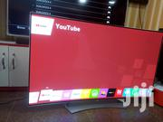New LG Oled Smart 3D Curved TV 55"