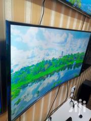 Samsung Curved Smart UHD 4k Tv 49"