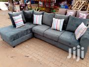 L Shaped In Army Colour | Furniture for sale in Central Region, Kampala