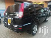 Nissan X-Trail 2003 Black | Cars for sale in Central Region, Kampala
