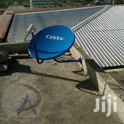 Bein Sports, Dstv, Etc Professional Satellite Dish Installers | Accessories & Supplies for Electronics for sale in Central Region, Kampala