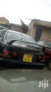 Toyota Altezza 1998 Black | Cars for sale in Central Region, Kampala