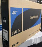 "40"" Sky Worth Digital Frameless 