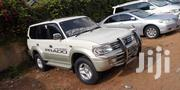 Toyota Land Cruiser 1999 90 White | Cars for sale in Central Region, Kampala