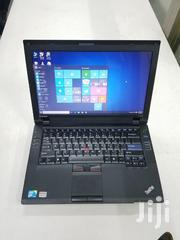Laptop Lenovo ThinkPad SL410 2GB Intel Core 2 Duo HDD 160GB | Laptops & Computers for sale in Central Region, Kampala