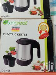Portable Electric Kettle | Kitchen Appliances for sale in Central Region, Kampala