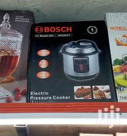 Electric Pressure Cooker | Kitchen Appliances for sale in Central Region, Kampala