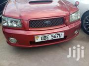 Subaru Forester 2004 Automatic Brown | Cars for sale in Central Region, Kampala