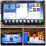 55inches LG Smart TV UHD 3D | TV & DVD Equipment for sale in Central Region, Kampala