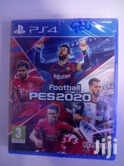 Football PES 2020 | Video Game Consoles for sale in Central Region, Kampala