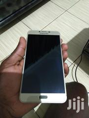 Samsung Galaxy C7 64 GB Gold | Mobile Phones for sale in Central Region, Kampala