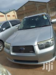 Subaru Forester 2006 Silver | Cars for sale in Central Region, Kampala
