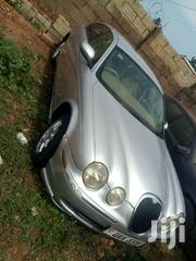 Jaguar X-Type 2004 Silver | Cars for sale in Central Region, Kampala
