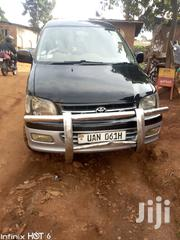 Toyota Noah 2000 Black | Cars for sale in Central Region, Kampala
