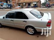 Mercedes-Benz C200 1997 Silver | Cars for sale in Central Region, Kampala