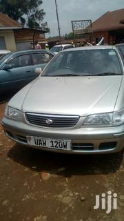 Toyota Premio 2000 Yellow | Cars for sale in Central Region, Kampala