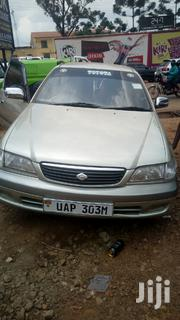 Toyota Premio 1999 Yellow | Cars for sale in Central Region, Kampala
