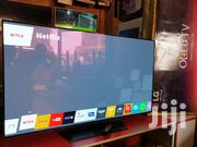 55inch Lg Oled Smart Webos Uhd 4k Tv | TV & DVD Equipment for sale in Central Region, Kampala