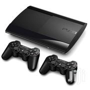 PS3 Super Slim With 2 Controllers | Video Game Consoles for sale in Central Region, Kampala