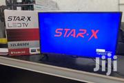 32 Inches Star X Flat Screen | TV & DVD Equipment for sale in Central Region, Kampala