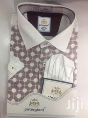 Petergian Shirts Short Sleeves | Clothing for sale in Central Region, Kampala