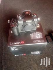 Panasonic Gh5 Body, 2 Batteries,Charger, USB Cables & Strap | Cameras, Video Cameras & Accessories for sale in Central Region, Kampala