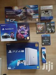 Sony Playstation | Video Game Consoles for sale in Central Region, Kampala