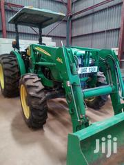 John Deere 5425 Tractor With Loader | Heavy Equipments for sale in Eastern Region, Mbale
