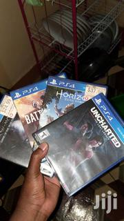 Ps4 Games At Affordable Prices | Video Games for sale in Central Region, Wakiso