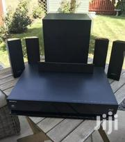 Sony 3D Blu-ray Home Theater System | TV & DVD Equipment for sale in Central Region, Kampala