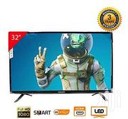 "Changhong 32""Digital LED TV With Free Wall Bracket - Black 