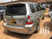 Subaru Forester 2005 Automatic Silver | Cars for sale in Central Region, Kampala