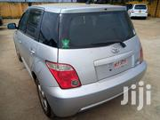 New Toyota IST 2005 Silver | Cars for sale in Central Region, Kampala