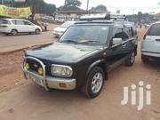 Nissan Rasheen 1998 Automatic Black | Cars for sale in Central Region, Kampala