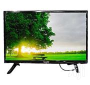 Saachi NL LED 24 DVB TZ DC  24 Inch Digital Tv  Black | TV & DVD Equipment for sale in Central Region, Kampala