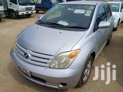 New Toyota IST 2005 Blue | Cars for sale in Central Region, Kampala