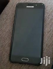 New Samsung Galaxy A7 64 GB Black | Mobile Phones for sale in Central Region, Kampala