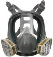 3m Full Face Mask RSI 44330 | Safety Equipment for sale in Central Region, Kampala