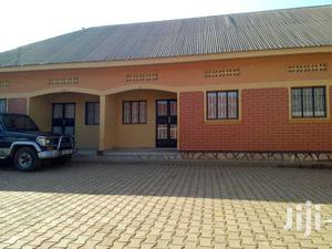 House For Rent 2bed Room Self Container  Lugujja