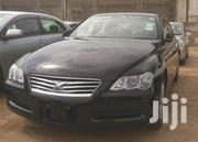 Toyota Mark X 2008 Black | Cars for sale in Central Region, Kampala