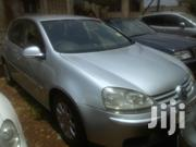 Volkswagen Golf 2005 2.0 FSI Silver | Cars for sale in Central Region, Kampala