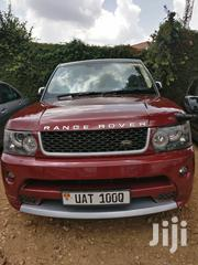 Land Rover Range Rover Sport 2006 Red | Cars for sale in Central Region, Kampala