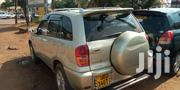 Toyota RAV4 2002 Gold | Cars for sale in Central Region, Kampala