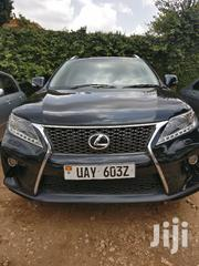 Lexus LX 2013 Black | Cars for sale in Central Region, Kampala