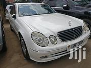 Mercedes-Benz E320 2008 White | Cars for sale in Central Region, Kampala