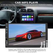 New Mp5 Flat Car Radio Stereo Player | Vehicle Parts & Accessories for sale in Central Region, Kampala