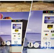 "Smartec 32"" And 40"" Digital Tvs 