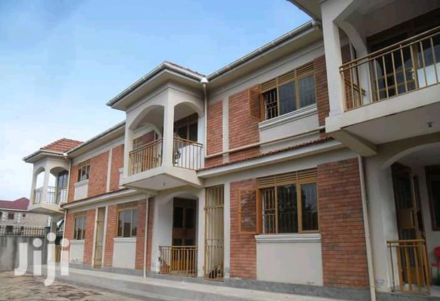 Archive: Kansanga New Three Bedrooms Duplex House For Rent